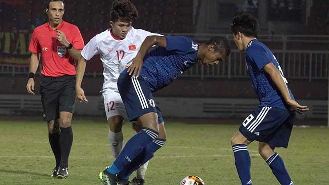 Cầu thủ HAGL sáng cửa đá chính ở U19 Việt Nam