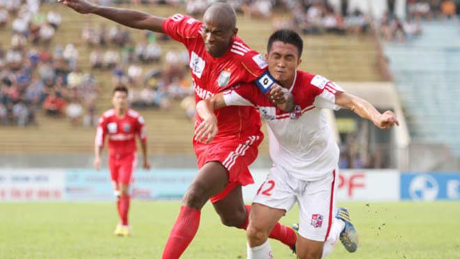 bóng đá Việt Nam, tin tức bóng đá, bong da, tin bong da, ngoại binh V League, V League, BXH V League, cò cầu thủ, kết quả bóng đá hôm nay, VFF, VPF