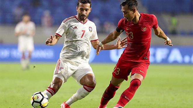 UAE, bóng đá, bóng đá Việt Nam, bóng đá hôm nay, Ali Mabkhout, tiền đạo UAE, sát thủ UAE, World Cup, vòng loại World Cup 2022, Park Hang Seo, Việt Nam, đội tuyển Việt Nam