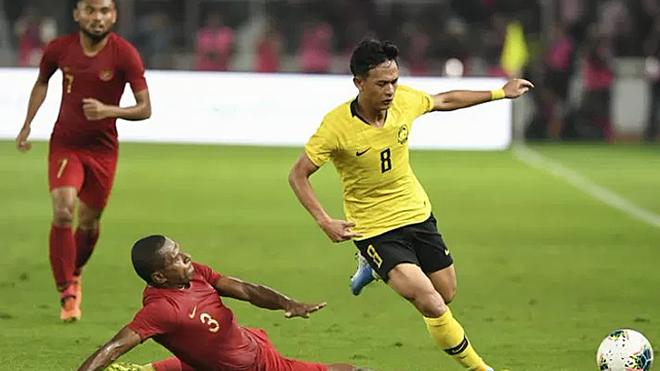 Các đội tuyển Malaysia và Indonesia phải cách ly 14 ngày theo quy định nếu gặp Thái Lan ở vòng loại World Cup 2022 tới
