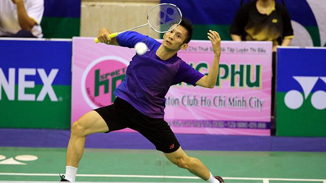 Với vị trí địa lý gần Thái Lan, Tiến Minh có thể dự các giải đấu lớn năm 2020 nếu quốc gia này đăng cai tháng 10 và 11 tới
