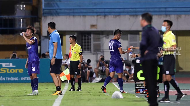 bóng đá Việt Nam, tin tức bóng đá, bong da, tin bong da, Tiến Linh, Công Phượng, lịch thi đấu bán kết Cup QG, Hà Nội vs TPHCM, Than QN vs Viettel, VFF, VPF