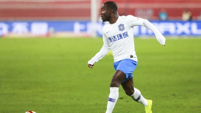 CLB cũ của Xuân Trường là Buriram United đã được hưởng số tiền 16 triệu baht sau khi thắng kiện ở trường hợp cầu thủ Frank Achiampong