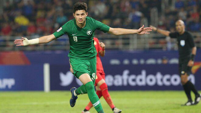 U23 Thái Lan bị loại bởi U23 Ả Rập Xê Út hồi đầu năm khiến CĐV xứ Chùa Vàng phát điên