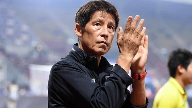 bóng đá Việt Nam, tin tức bóng đá, bong da, tin bong da, Văn Lâm, Dang Van Lam, Thai League, tuyển Thái Lan, DTVN, Park Hang Seo, V League, VFF, VPF, Cup QG