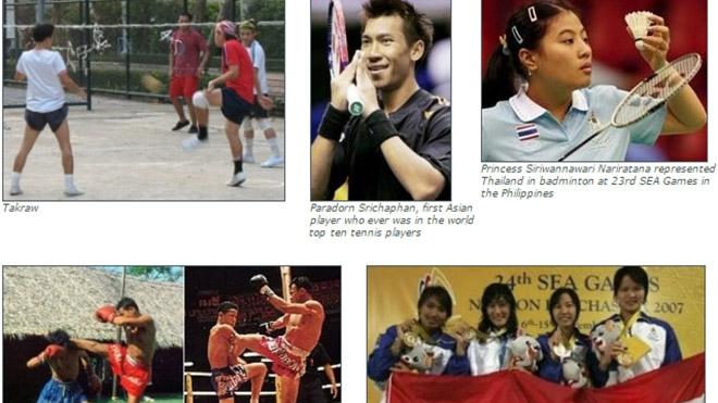 Thái Lan đặt mục tiêu 50% dân số phải tập thể thao để rèn luyện thể chất, phát triển đất nước