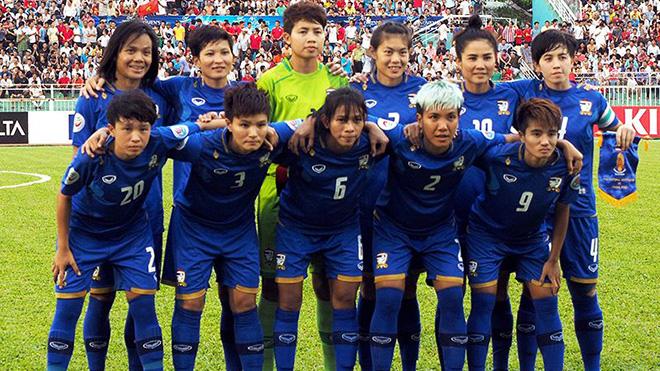 Đội tuyển nữ Thái Lan sẽ duy trì tập trung đều đặn hơn để chuẩn bị cho 3 giải lớn sang năm 2021