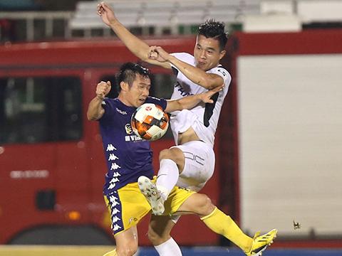 Đua vô địch V-League: Viettel, Sài Gòn không sớm 'đầu hàng' Hà Nội FC