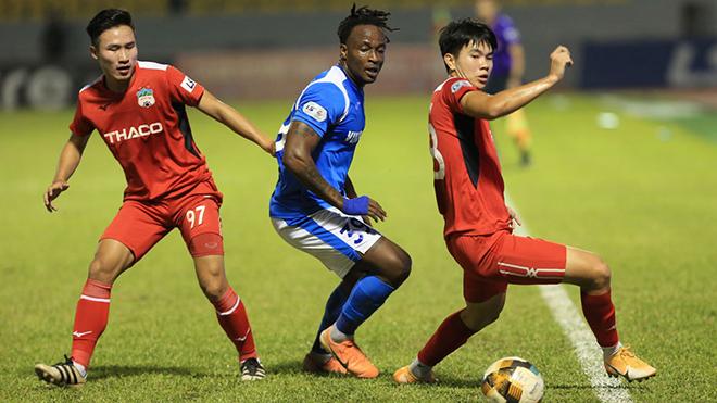 bóng đá Việt Nam, tin tức bóng đá, bong da, tin bong da, HAGL, bầu Đức, HAGL vs Sài Gòn, lịch thi đấu V League, BXH V League, trực tiếp bóng đá, lịch thi đấu bóng đá