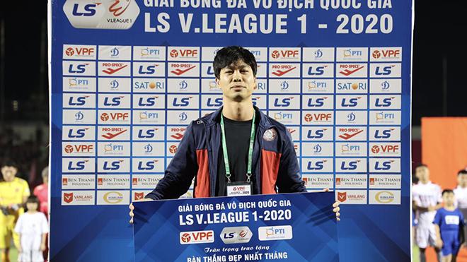 bóng đá Việt Nam, tin tức bóng đá, bong da, tin bong da, HAGL, Công Phượng, bầu Đức, lịch thi đấu V League, BXH V League, lịch thi đấu bóng đá hôm nay, kết quả bóng đá