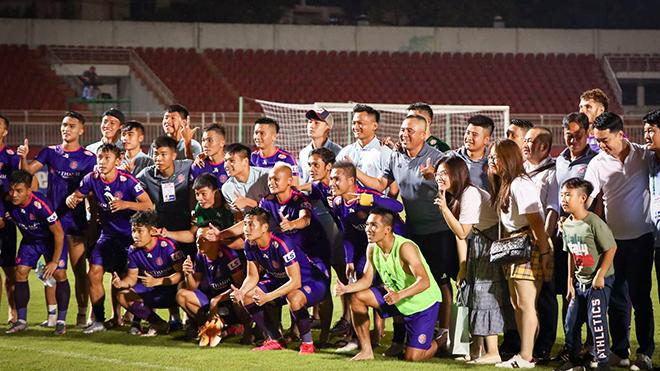 bóng đá Việt Nam, tin tức bóng đá, bong da, tin bong da, Sài Gòn FC, HLV Vũ Tiến Thành, lịch thi đấu bóng đá, BXH V League, trực tiếp bóng đá, HAGL vs Sài Gòn
