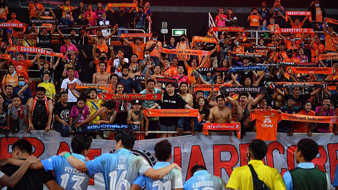 Thai League, bóng đá, bóng đá hôm nay, bóng đá Thái Lan, Thái Lan, bảng xếp hạng V-Legaue 2020, Văn Lâm