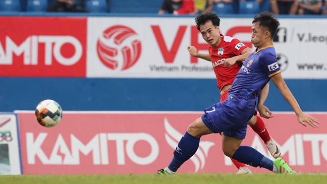 bóng đá Việt Nam, tin tức bóng đá, bong da, tin bong da, bầu Đức, HAGL, V League, lịch thi đấu V League, BXH V League, HAGL, bầu Đức, Văn Toàn