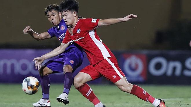 Bruno, bóng đá, bóng đá Việt Nam, cập nhật kết quả V-League 2020, Viettel, Sài Gòn FC, Sài Gòn FC vs Viettel, bảng xếp hạng V-League 2020, Hà Nội FC, Than Quảng Ninh