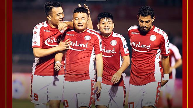 bóng đá Việt Nam, tin tức bóng đá, bong da, tin bong da, HLV Phạm Minh Đức, Hồng Lĩnh Hà Tĩnh, BXH V League, lịch thi đấu bóng đá V League
