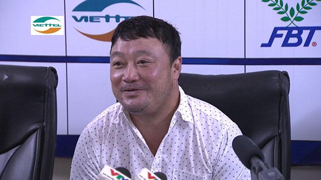 bóng đá Việt Nam, Viettel, Viettel vô địch, HLV Trương Việt Hoàng, Hà Nội FC, Viettel lần đầu vô địch, AFC Champions League, VPF, VFF, Hà Nội
