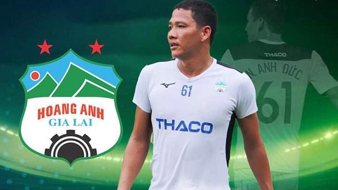 bóng đá Việt Nam, tin tức bóng đá, bong da, tin bong da, HAGL, bầu Đức, Anh Đức, DTVN, Park Hang Seo, V League, chuyển nhượng V League, kết quả bóng đá