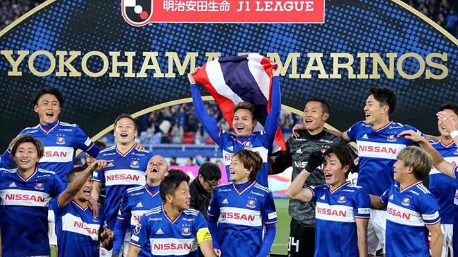 Đội trưởng tuyển Thái Lan giá gấp 5 lần Công Phượng