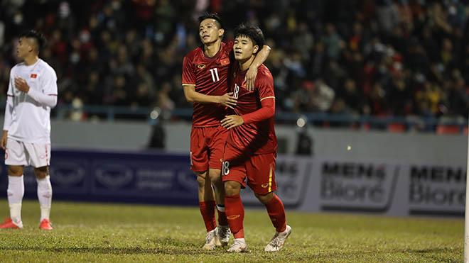 bóng đá Việt Nam, tin tức bóng đá, bong da, tin bong da, DTVN, U22 VN, Park Hang Seo, Hà Đức Chinh, kết quả bóng đá, lịch thi đấu bóng đá hôm nay