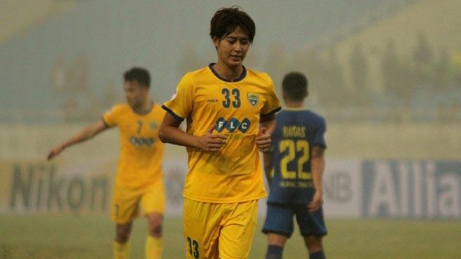 Sài Gòn FC 'chơi lớn' với ngoại binh Nhật Bản