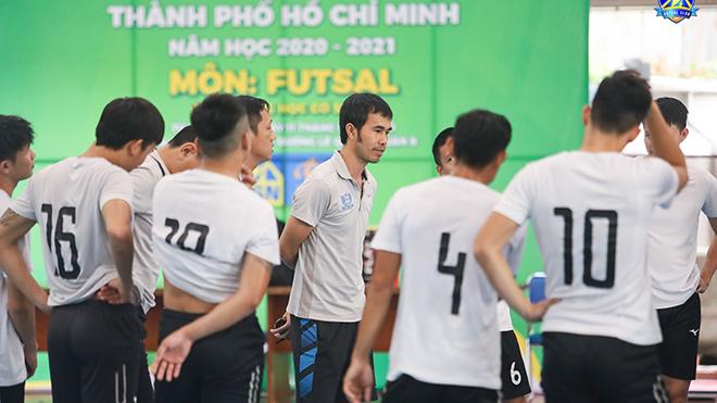 Cựu tuyển thủ quốc gia Phạm Minh Giang thành danh cả ở sự nghiệp huấn luyện. Ảnh: TSN