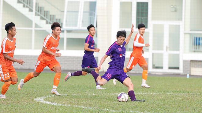 Sài Gòn FC, chuyển nhượng V-League, ngoại binh Sài Gòn, SHB Đà Nẵng, V-League 2021, Vũ Tiến Thành, Đức Chinh, Lê Huỳnh Đức, bóng đá, bóng đá hôm nay, bóng đá Việt Nam