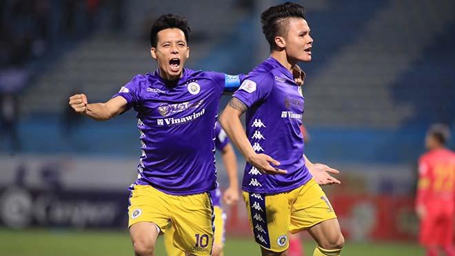 bóng đá Việt Nam, tin tức bóng đá, bong da, tin bong da, Quang Hải, HLV Park Hang Seo, DTVN, V-League, Hà Nội FC, vòng loại World Cup, AFF Cup, SEA Games