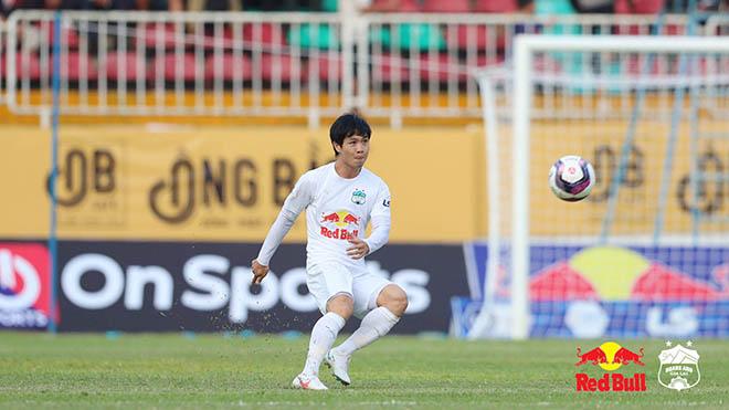 Hùng Dũng, Đỗ Hùng Dũng, bóng đá Việt Nam, bóng đá Việt Nam hôm nay, đội tuyển Việt Nam, HLV Park Hang Seo, HAGL, Kiatisuk, bảng xếp hạng V-League 2021, vòng 7 V-League 2021
