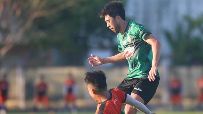 bóng đá, bóng đá Việt Nam, bóng đá hôm nay, V-League 2021, Lee Nguyễn, tin bóng đá, tin tức bóng đá, Bà Rịa-Vũng Tàu, CLB TPHCM, V-League 2021 trở lại, vòng 3 V-League 2021