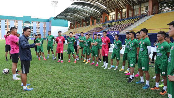 Phùng Thanh Phương, Sài Gòn FC, bóng đá, bóng đá Việt Nam, bóng đá hôm nay, tin bóng đá, tin tuc bong da, HLV Shimoda, Vũ Tiến Thành, vòng 7 V-League 2021, bảng xếp hạng V-League 2021