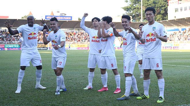 bóng đá, đội tuyển Việt Nam, HAGL, bầu Đức, park Hang Seo, bóng đá Việt Nam, ĐTQG, Kiatisak, bảng xếp hạng V-League 2021, HAGL vs Thanh Hoá,