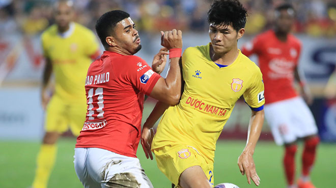 Lee Nguyễn và nỗi thất vọng với CLB TP.HCM