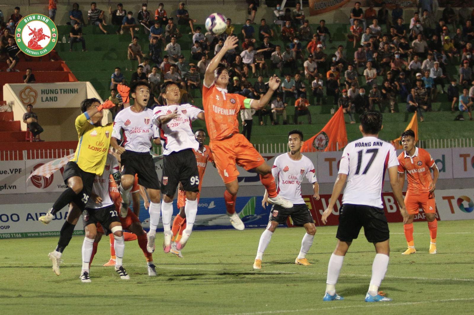 bóng đá, tin bóng đá, Cúp Quốc gia, HAGL, Bình Định, SLNA, Phố Hiến, bảng xếp hạng V-League 2021, Thanh Hoá, vòng 11 V-League 2021, Cúp QG 2021