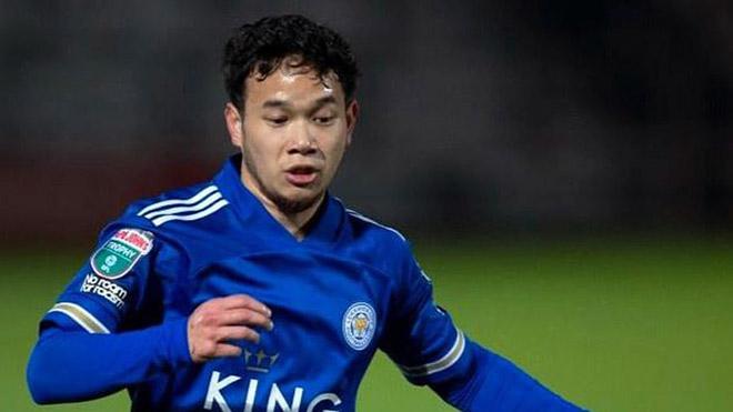 Thái Lan gọi cầu thủ đội trẻ Leicester dự vòng loại World Cup