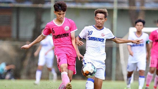 Hà Nội vào tứ kết U19 quốc gia, HAGL có thể bị loại