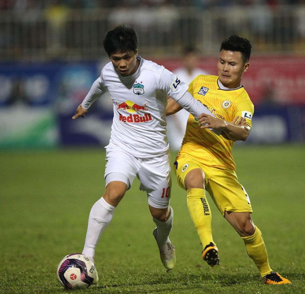 bóng đá, bóng đá Việt Nam, đội tuyển Việt Nam, Asian Cup 2019, vòng loại cuối cùng World Cup 2022 khu vực châu Á, V-League đá tập trung, V-League trở lại, HLV Park Hang Seo