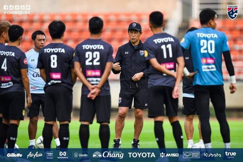 Đội tuyển Thái Lan, UAE, bóng đá, tin bóng đá, bóng đá Việt Nam, bóng đá hôm nay, vòng loại World Cup 2022, đội tuyển Thái Lan, Voi chiến, Park Hang Seo, lịch thi đấu bảng G vòng loại World Cup 2022