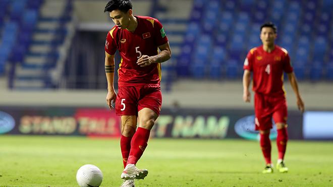 HLV Park Hang Seo không điền tên Công Phượng vào danh sách tuyển Việt Nam