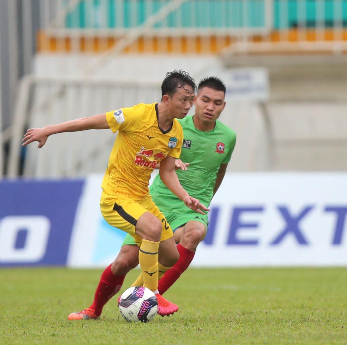 bóng đá Việt Nam, tin tức bóng đá, HAGL, Kiatisuk, bầu Đức, Châu Ngọc Quang, V-League, lịch thi đấu vòng 13 V-League, bảng xếp hạng V-League, kết quả bóng đá