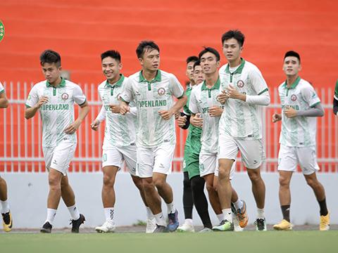 Các CLB V-League sốt ruột chờ trở lại