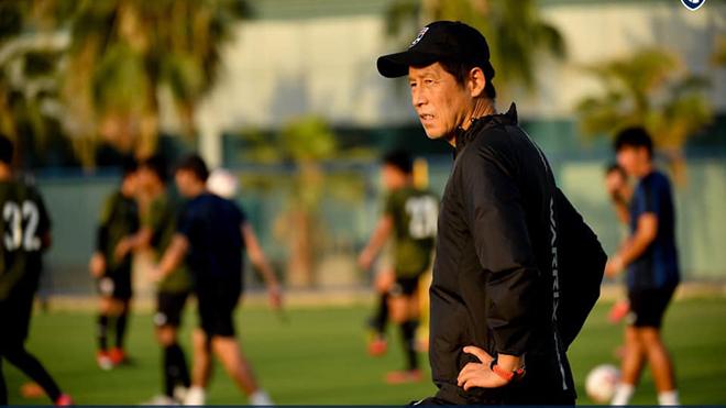 HLV Akira Nishino sai lầm với đội tuyển Thái Lan