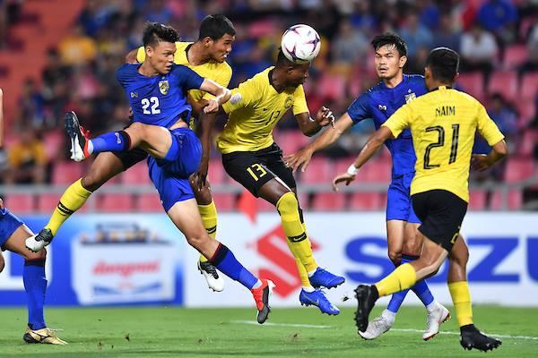 Thái Lan, Malaysia, bóng đá, tin bóng đá, bóng đá Việt Nam, bóng đá hôm nay, Malaysia nhập tịch, đội tuyển Việt Nam, Park Hang Seo, AFF Cup 2021, AFF Cup, Nishino, Tan Cheng Hoe, Việt Nam