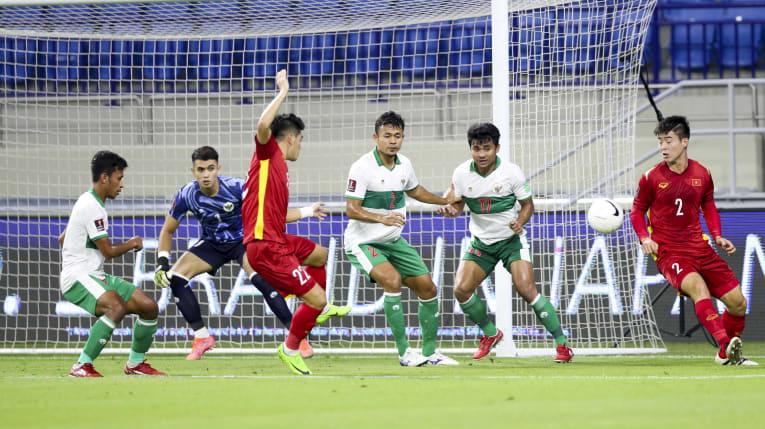 Park Hang Seo, bóng đá, tin bóng đá, bóng đá Việt Nam, bóng đá hôm nay, đội tuyển Việt Nam, Saudi Arabia, vòng loại cuối cùng World Cup 2022, lịch thi đấu vòng loại cuối cùng World Cup 2022, Tiến Linh