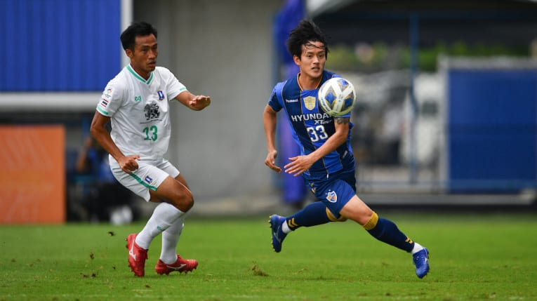 BG Pathum United, Viettel, AFC Champions League 2021, bóng đá, tin bóng đá, bóng đá Việt Nam, bóng đá hôm nay, Việt Hoàng, Hoàng Đức, Ngọc Hải, Ulsan Hyundai