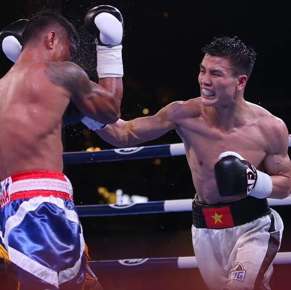 Văn Đương đã đánh bại võ sĩ Azerbaijan ở vòng đầu Olympic Tokyo diễn ra chiều 24-7
