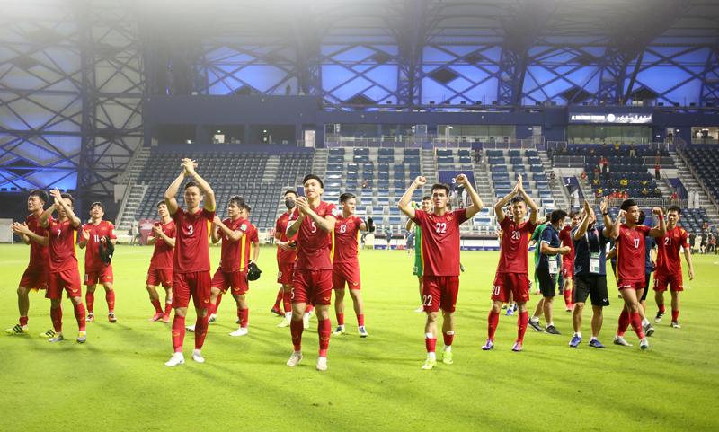 bóng đá Việt Nam, tin tức bóng đá, bong da, tin bong da, DTVN, Park Hang Seo, lịch thi đấu vòng loại thứ ba World Cup 2022, V-League, trực tiếp bóng đá