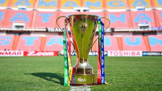 bóng đá Việt Nam, tin tức bóng đá, bong da, tin bong da, AFF Cup, dtvn, bốc thăm AFF Cup 2021, Park Hang Seo, V-League, Thai League, Thái Lan, vòng loại World Cup