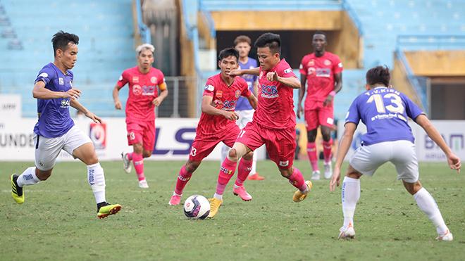 HLV Park Hang Seo thở phào khi AFC Cup bị hủy