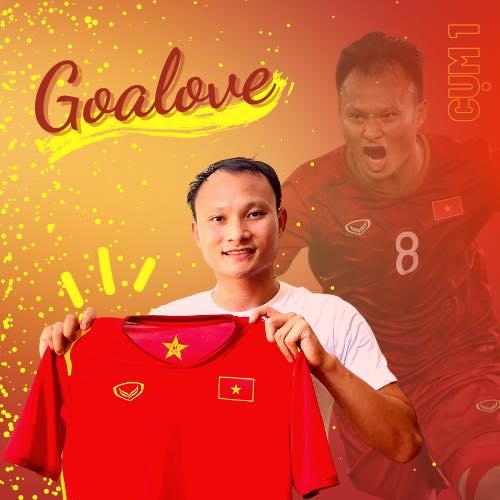 Trọng Hoàng, bóng đá, tin bóng đá, bóng đá Việt Nam, bóng đá hôm nay, đội tuyển Việt Nam, Viettel, Park Hang Seo