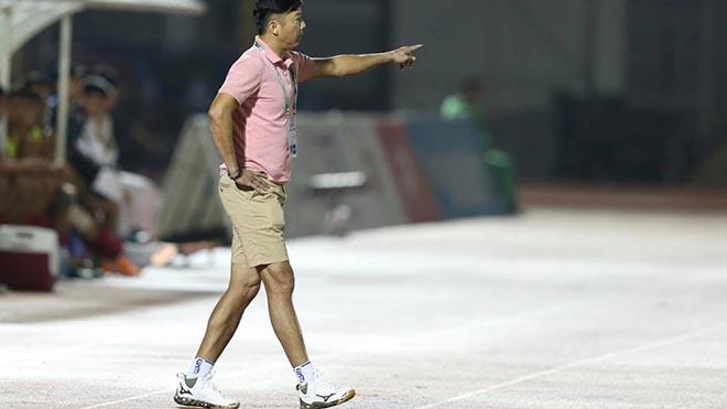 HLV Lê Huỳnh Đức sẽ tái xuất ở CLB TP.HCM